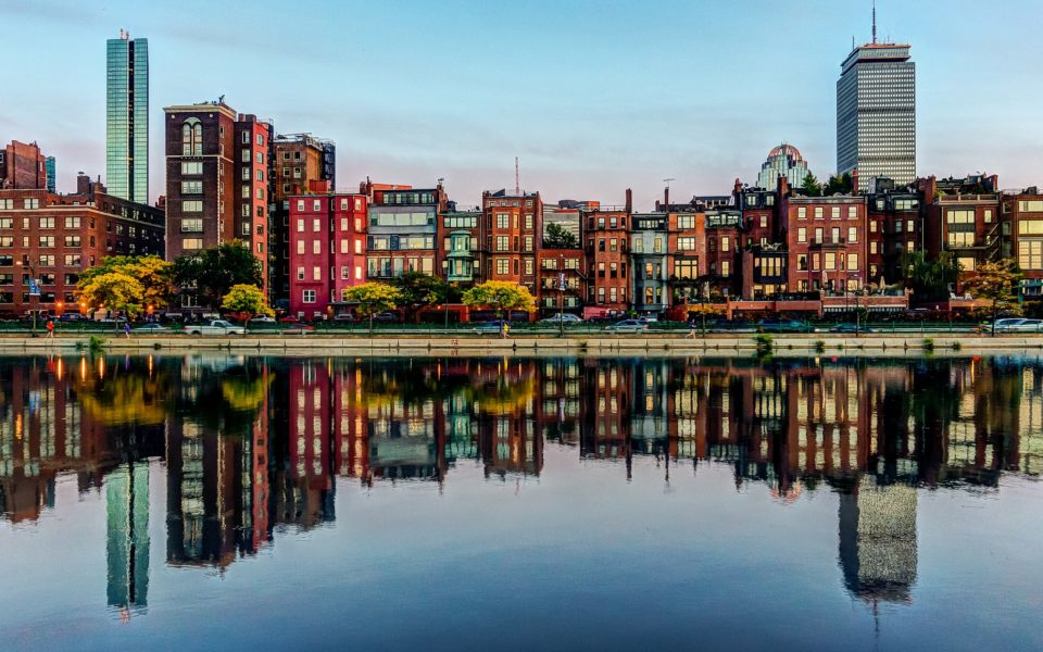 By Robbie Shade (Flickr: Boston's Back Bay) [CC BY 2.0 (http://creativecommons.org/licenses/by/2.0)], via Wikimedia Commons